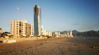 Topaz Strand Cape Town