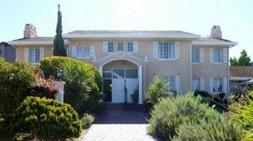 Villa Tara Cape Town