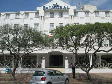 Balmoral Hotel Durban