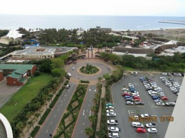 Durban Beachfront Apartment Ushaka 161 Spinnaker