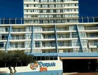 Durban Spa Timeshare Resort