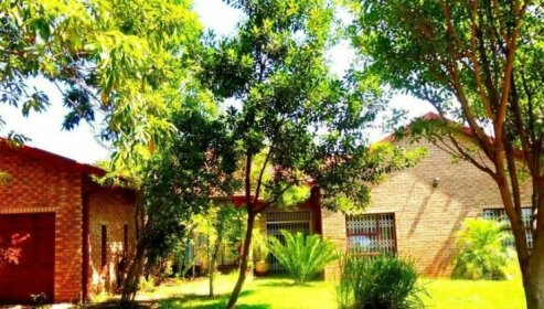 Ankuweni Guest house