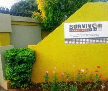Survivor Guest House-Giyani
