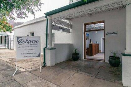 @Karoo Guesthouse