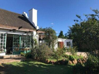 Sunbird Cottage Grahamstown