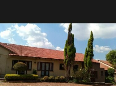 Cozy guestsuite in midrand