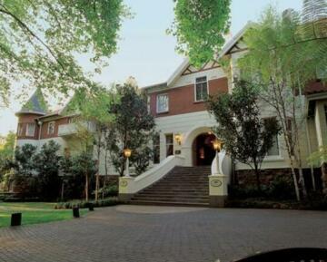 Holiday Inn - Johannesburg Sunnyside Park
