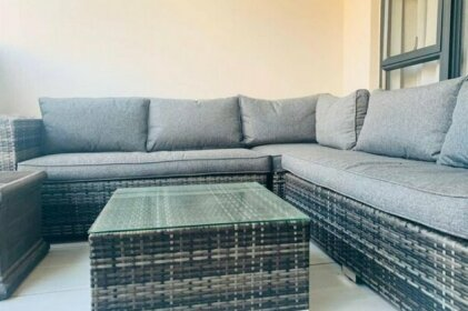 Kikuyu Waterfall - 3 Bed Luxe Apartment by Ulo