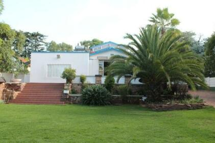 Lubamba Lodge