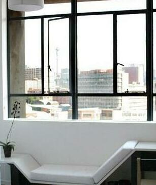 Main Street Life Apartments Johannesburg