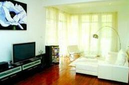 Mi Casa Su Casa on 9th Guest House Johannesburg