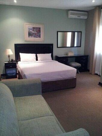 Orient Hotel Johannesburg