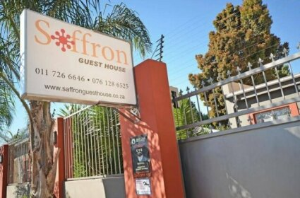 Saffron Guest House