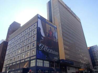 The Devonshire Johannesburg