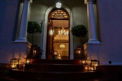 The Great Gatsby Johannesburg