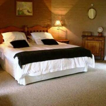 Pleasant Places Guest House