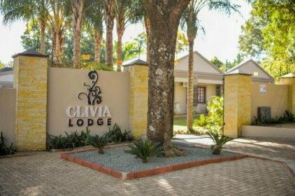Clivia Lodge Louis Trichardt