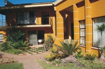 Nomndeni Lodge Zamabhele