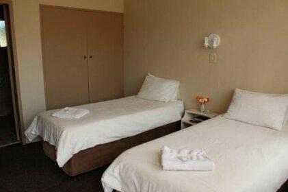 Travel Lodge Middelburg