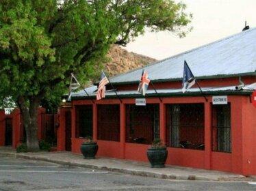 Crane Cottage Oranjekrag