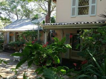 Coral Guest Cottages