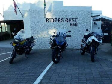 Riders Rest B&B