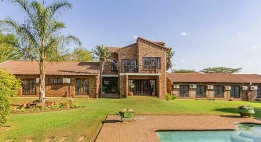 Peter's Guesthouse Pretoria