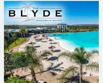 The Blyde Crystal Lagoon Riverwalk Estate