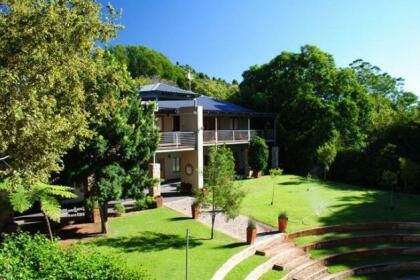 Willows Boutique Hotel & Conference Centre