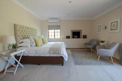 Cultivar Guest Lodge