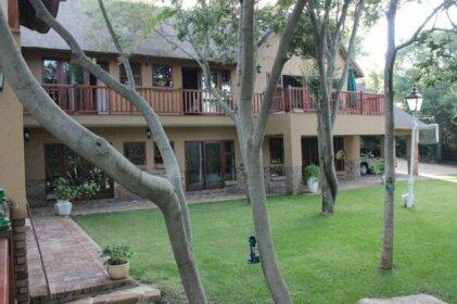 Boschenvaal Villa - River Lodge
