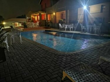 Witbank Boutique Hotel